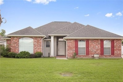 440 Oak Point Drive, La Place, LA 70068 - MLS#: 2163392