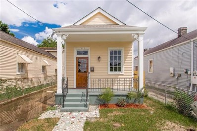 1615 Hollygrove, New Orleans, LA 70118 - MLS#: 2163459