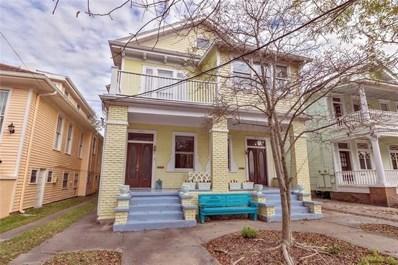 7917 Oak Street, New Orleans, LA 70118 - #: 2163510