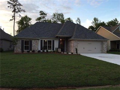 237 Stone Bridge Cove, Madisonville, LA 70447 - #: 2163539