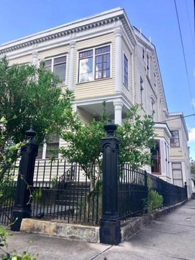 1332 Phillip Street UNIT A1, New Orleans, LA 70130 - #: 2163544