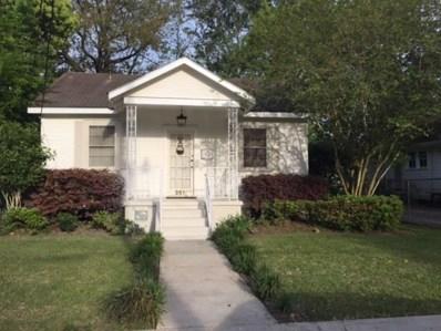 251 Orion Avenue, Metairie, LA 70005 - #: 2163738