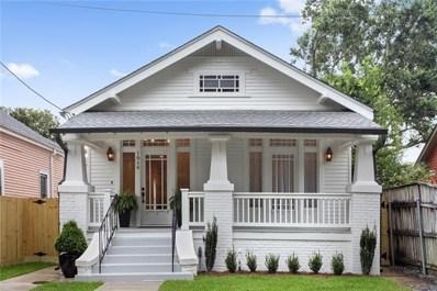 1016 Cadiz, New Orleans, LA 70115 - MLS#: 2163789