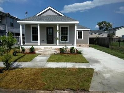 5729 Wickfield Street, New Orleans, LA 70122 - #: 2163889