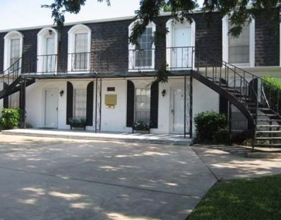 3709 Jean Place UNIT C, Metairie, LA 70002 - MLS#: 2163906