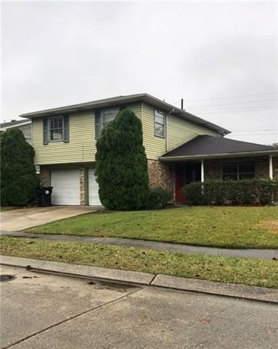 New Orleans, LA 70114