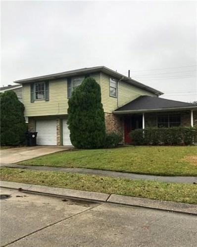2011 Mediamolle Drive, New Orleans, LA 70114 - #: 2163912