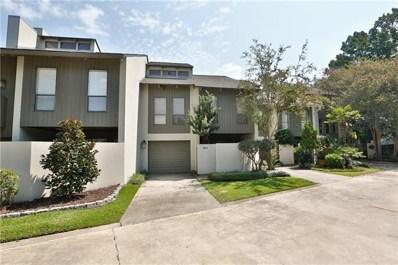 104 Tchefuncte Oaks Drive UNIT 104, Mandeville, LA 70471 - #: 2163933
