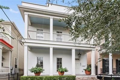 651 Arabella Street, New Orleans, LA 70115 - #: 2164005