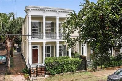 2900 Prytania Street, New Orleans, LA 70115 - MLS#: 2164024
