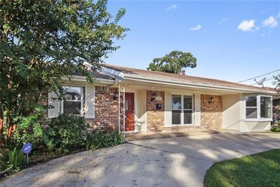 4112 Green Acres Road, Metairie, LA 70003 - #: 2164166