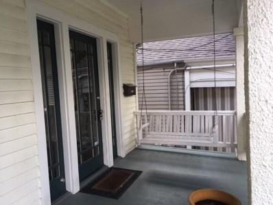 821 State Street, New Orleans, LA 70118 - #: 2164191