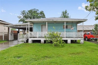 1733 Penny, Marrero, LA 70072 - MLS#: 2164269