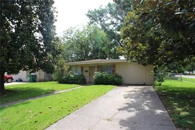 501 Dilton Street, River Ridge, LA 70123 - #: 2164286