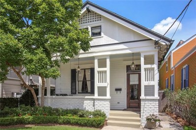 321 Eleonore Street, New Orleans, LA 70115 - MLS#: 2164407