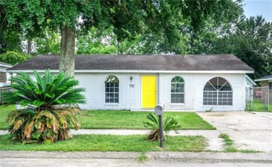 5825 Milladorn, Marrero, LA 70072 - MLS#: 2164456