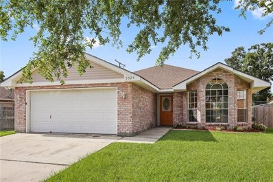 5524 Avery, Marrero, LA 70072 - MLS#: 2164480