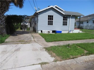 4507 Rhodes, New Orleans, LA 70126 - MLS#: 2164618