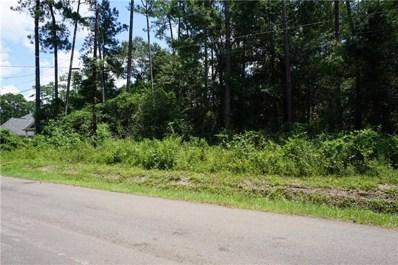Lots 1-8 Fourth Avenue, Covington, LA 70433 - MLS#: 2164646