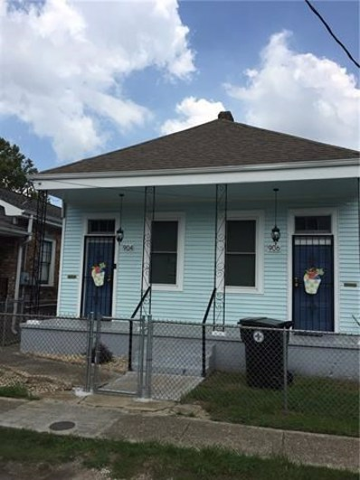 904 Pacific Avenue, New Orleans, LA 70114 - MLS#: 2164651