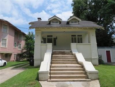 5919 Freret Street, New Orleans, LA 70115 - MLS#: 2164657