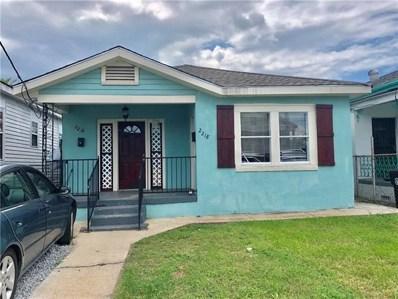 2218 Clouet Street, New Orleans, LA 70117 - MLS#: 2164711