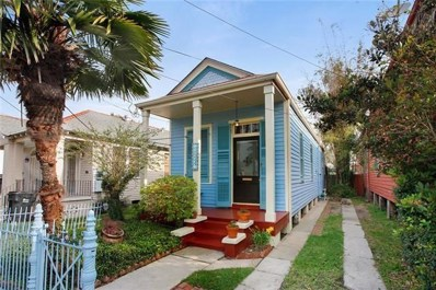 5811 Tchoupitoulas Street, New Orleans, LA 70115 - MLS#: 2164730
