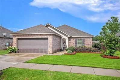 428 Oak Branch Drive, Covington, LA 70435 - #: 2164755