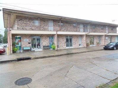 700 Phosphor Avenue UNIT A, Metairie, LA 70005 - #: 2164807