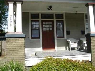 2620 Fern Street, New Orleans, LA 70125 - #: 2164846