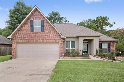 42391 Wood Avenue, Ponchatoula, LA 70454 - MLS#: 2164870