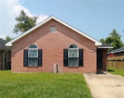 13657 N Cavelier Drive, New Orleans, LA 70129 - MLS#: 2164878