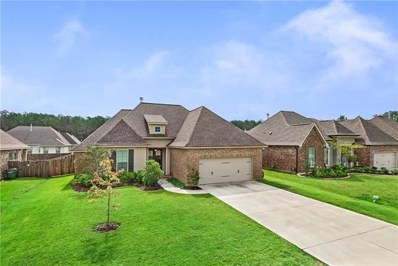 6017 Canary Drive, Madisonville, LA 70447 - #: 2164885