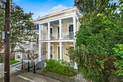 1822 Hastings, New Orleans, LA 70130 - MLS#: 2164895