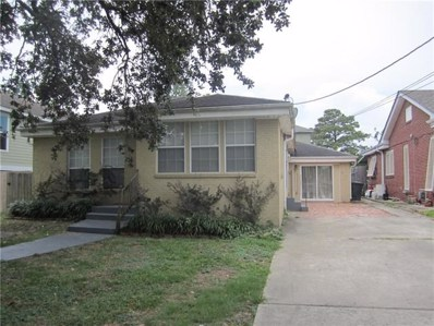 6008 Elysian Fields Avenue UNIT A, New Orleans, LA 70122 - MLS#: 2164924