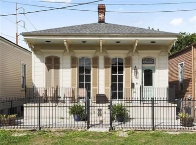 504 Philip, New Orleans, LA 70130 - MLS#: 2165015