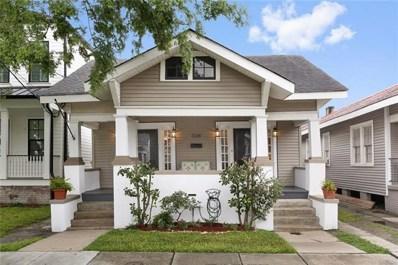 334 N Olympia, New Orleans, LA 70119 - MLS#: 2165043