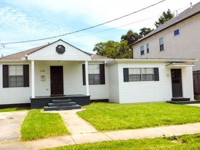 1709 Palm Street, Metairie, LA 70001 - #: 2165063