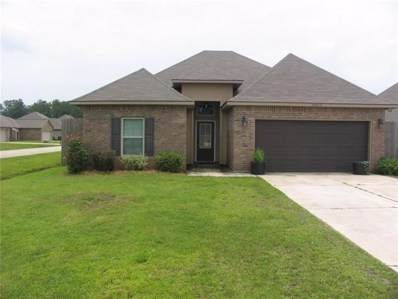 20318 Palm, Covington, LA 70435 - MLS#: 2165086