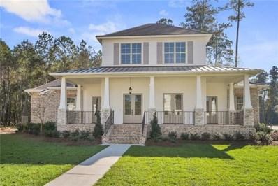 137 Oleander, Mandeville, LA 70471 - MLS#: 2165106