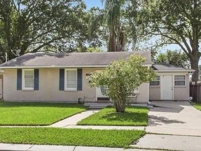 1128 N Howard, Metairie, LA 70003 - MLS#: 2165129