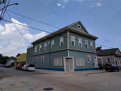 1300 Mandeville Street, New Orleans, LA 70117 - MLS#: 2165137