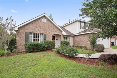 268 Emerald Creek West, Abita Springs, LA 70420 - #: 2165193