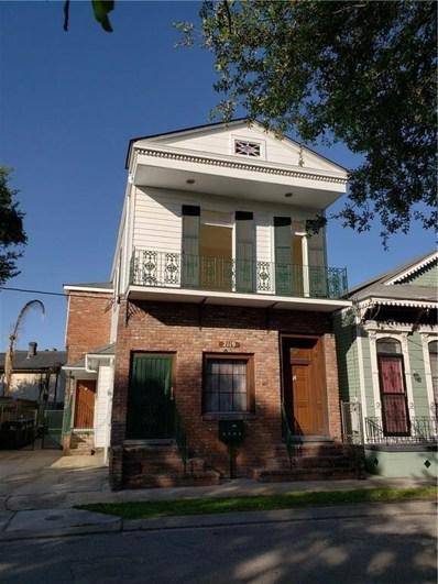 2119 Governor Nicholls Street, New Orleans, LA 70116 - MLS#: 2165207