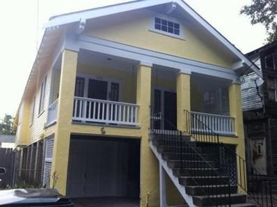 1328 Lowerline Street, New Orleans, LA 70118 - MLS#: 2165270