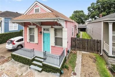 3619 Laurel, New Orleans, LA 70115 - MLS#: 2165298