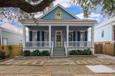 1661 N Dorgenois Street, New Orleans, LA 70119 - MLS#: 2165353
