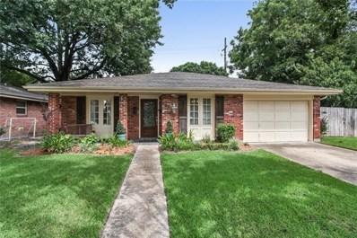 505 Andrews, Metairie, LA 70005 - MLS#: 2165417