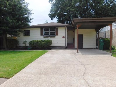 6420 Mitchell, Metairie, LA 70003 - MLS#: 2165426