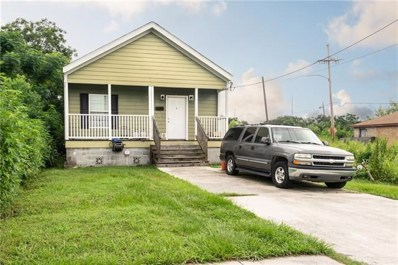 2538 Flood, New Orleans, LA 70117 - MLS#: 2165439